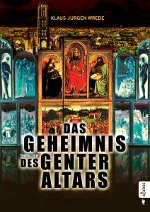 Cover_Genter Altar