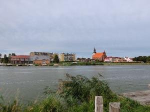 So vergeht der Ruhm der Welt: die einstige Ostseemetropole Wollin