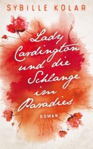 KDP_Cover_Lady_Schlange